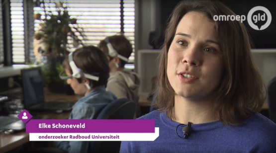 Interview with GEMH Lab Researcher Elke Schoneveld About Applied Game MindLight